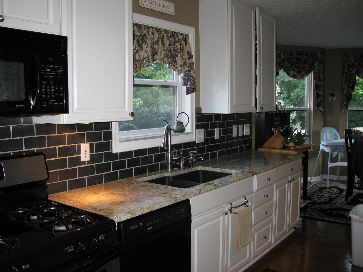 Completed Kitchen Countertops  The Granite Guy. Kitchen Arts And Pottery Greenville Sc. Kichen Quotes. Kitchen Appliances For Mobile Homes. Kitchen Colors Honey Oak Cabinets. Kitchen Bar Remodel. Kitchen Furniture Gloucestershire. Best Quality Kitchen Paint. Ikea Kitchen Knobs