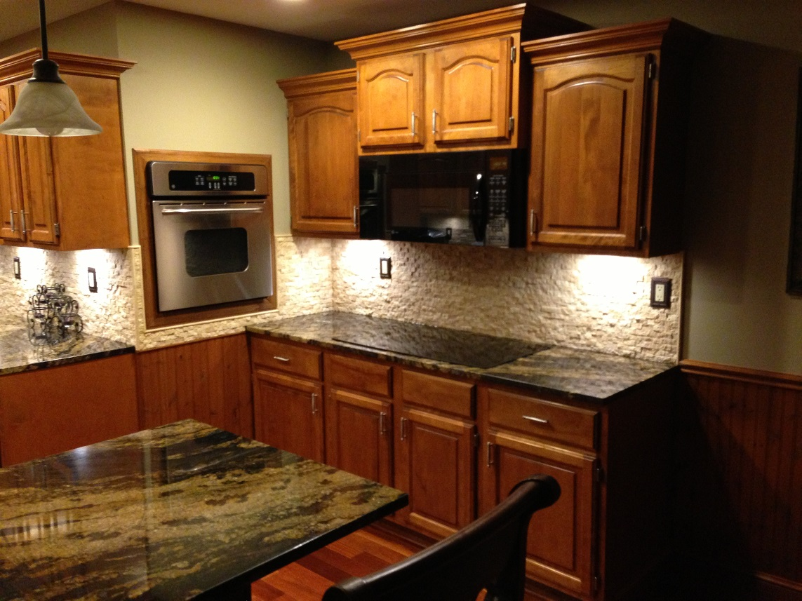 Completed Kitchen Countertops  The Granite Guy. Kitchen Tiles Gorey. Old Moen Kitchen Faucet Removal. Kichen Wall. Large Kitchen Nook Sets. Kitchen Shelves And Storage. Detox Kitchen Green Juice. Small Kitchen Ideas With White Cabinets. Vintage Kitchen Tools