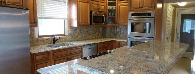 Granite Countertop Blogs The Granite Guy Granite Countertop in ...