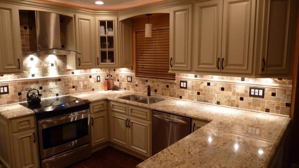 Modern Choices for Kitchen Counters ? Granite Countertops in Virginia ...