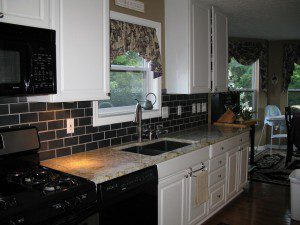 Natural Stone Is Still The Material Of Choice For Kitchen