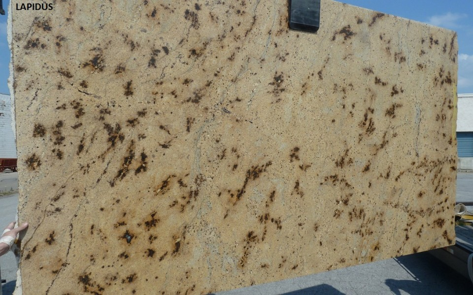 Granite & Marble Colors in Stock