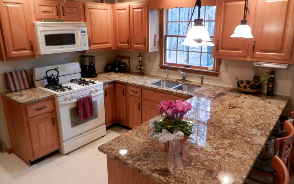 Granite Countertops The Granite Guy Worthington