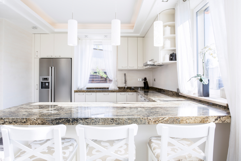 how to select a contractor to install your kitchen