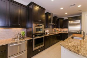 Granite Countertops in Columbus/Worthington Ohio