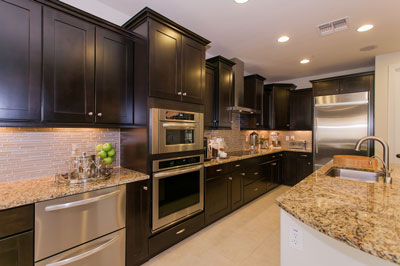 Keep Your Granite Countertops Glowing: Proper Care and Maintenance