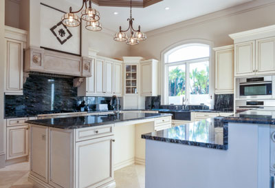 The Stunning Benefits of Granite Countertops Will Leave You Eager to Get Your Own