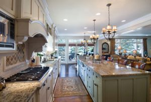 Kitchen Countertops in Columbus/Worthington Ohio