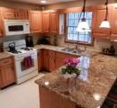 Granite & Quartz Countertops