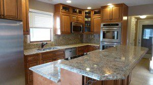 Install Your Kitchen With Quality Granite Countertops