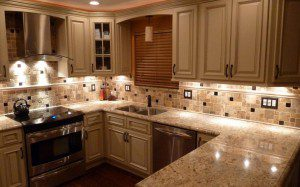The Granite Countertops expert