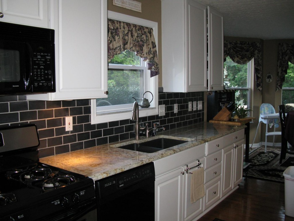 Granite Countertop In Ohio