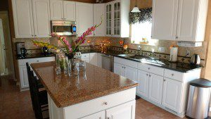 Great Functional Kitchen Counters