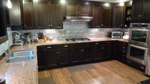 Granite Kitchen Counter Tops – Unrivaled by Most Other Materials
