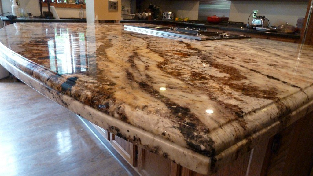 The Basics Of Granite Countertops