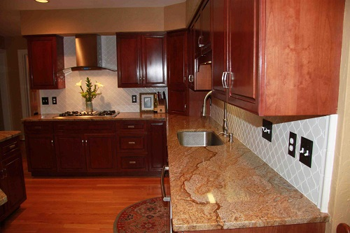 Granite Countertops In Columbus Ohio