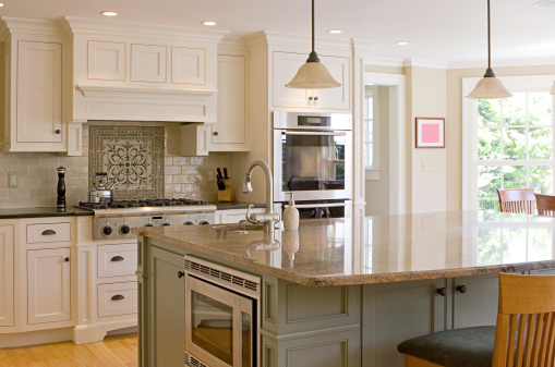 Remodeling: What Are the Best Countertops?