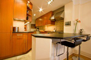 Three Factors for Choosing Kitchen Counters