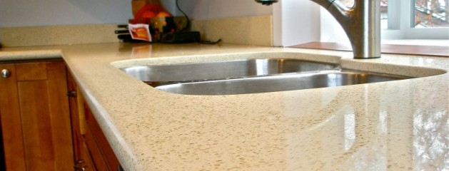 Quartz Kitchen Countertops in Hilliard, Ohio
