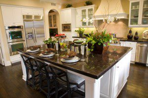 3 Common Misconceptions about Granite Counters