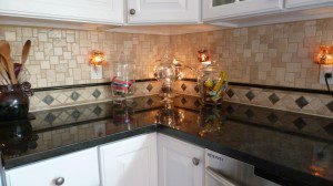 Quartz Kitchen Counter Tops Bring Timeless Elegance