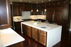 Kitchen Countertops in Columbus, OH