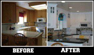 Is Your Kitchen Screaming For An Update Try Granite Countertops