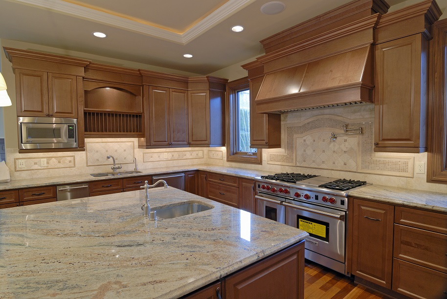 Should I Install Granite Counters Before Selling My Home?