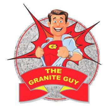 Seal Your Granite Countertops