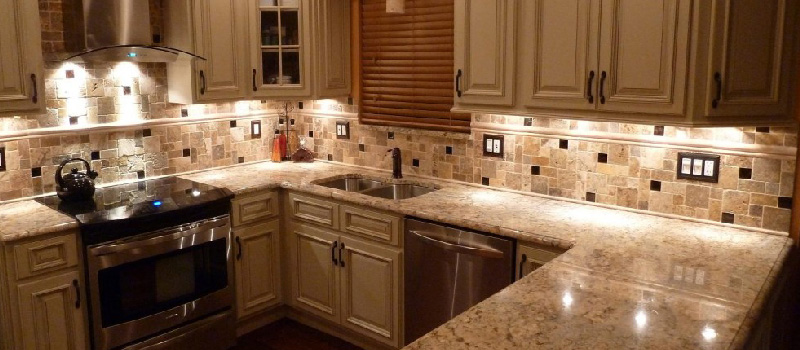 5 Tips for Picking the Perfect Granite Countertops