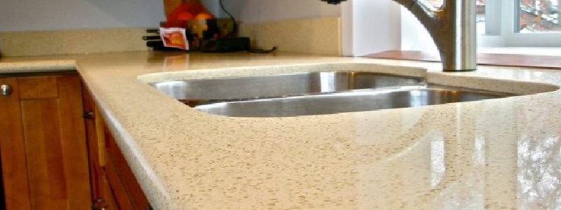 Quartz Countertops are Here to Stay