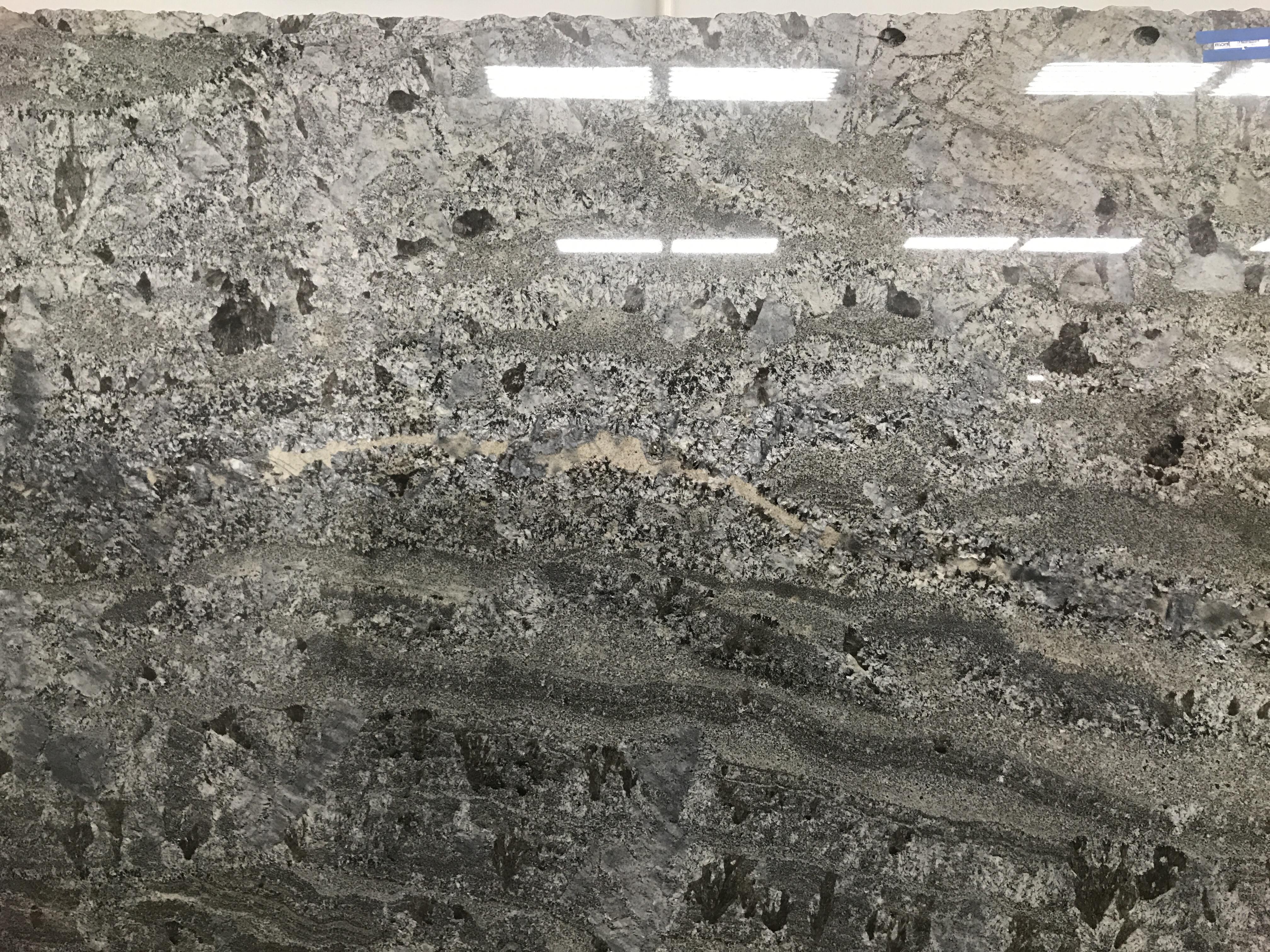Granite In Stock