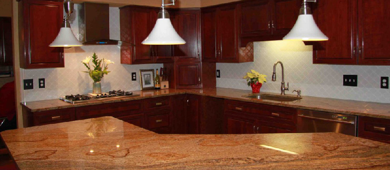 How To Upgrade Your Kitchen With Beautiful Granite Countertops
