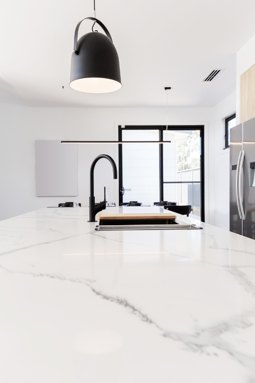Take This Test if You Are Considering Marble Countertops