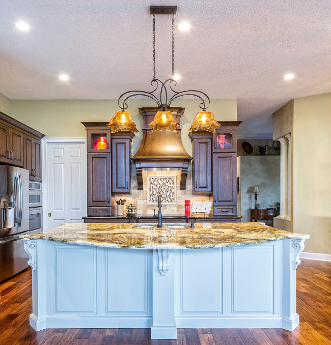 Granite Countertops: From Quarry to Kitchen