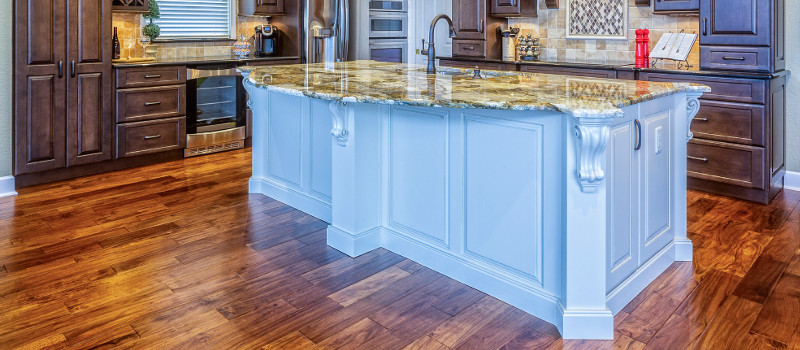 Exotic Countertops in Westerville, OH