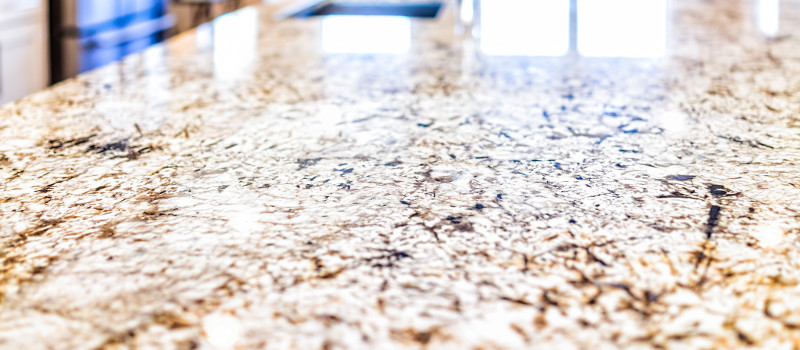 Exotic Granite Countertops in Columbus, Ohio