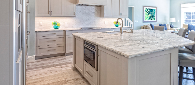 High-End Countertops in Hilliard, Ohio