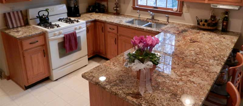 Quartz Countertops in Delaware, Ohio