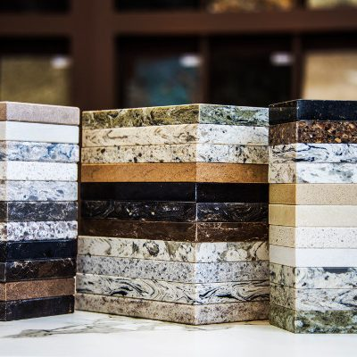 Guide to Kitchen Countertops