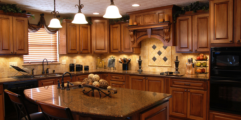 Best Granite Countertops in Westerville, OH