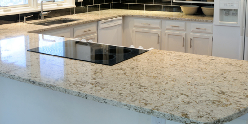 Exotic Granite Countertops in Westerville, OH