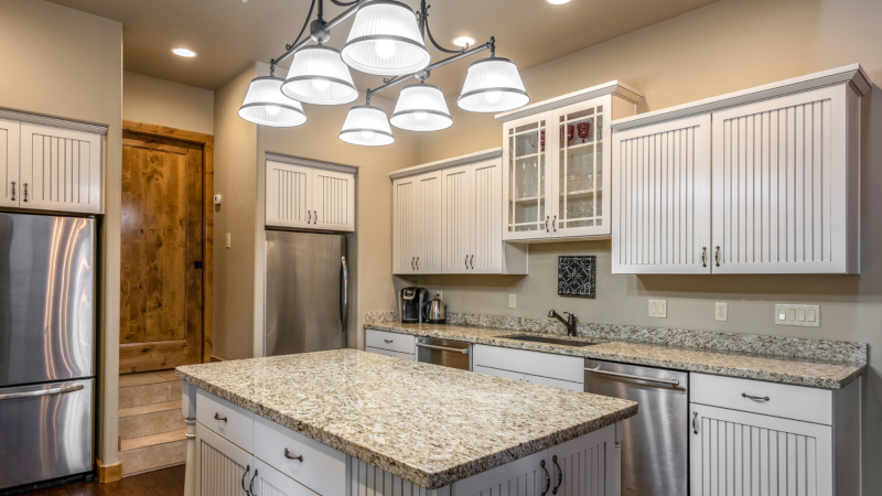 great options in granite countertops