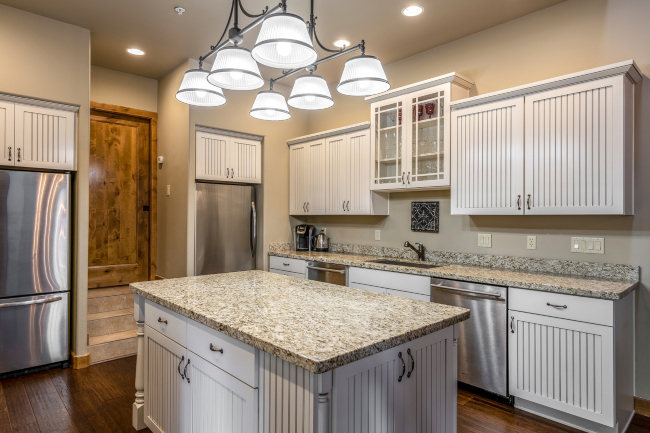 Granite is a Great Choice for Kitchen Countertops