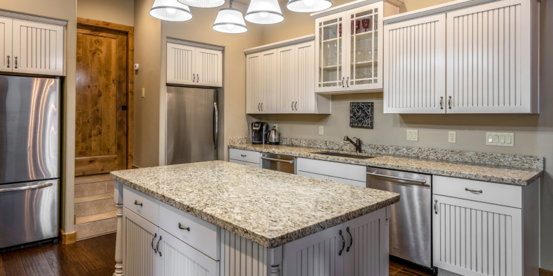 choosing a new material for kitchen countertops