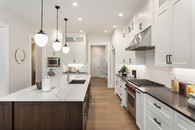 Choosing the Perfect Kitchen Counters
