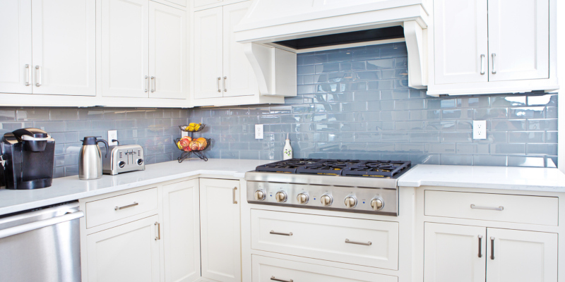 . Quartz kitchen countertops are a great choice for any kitchen