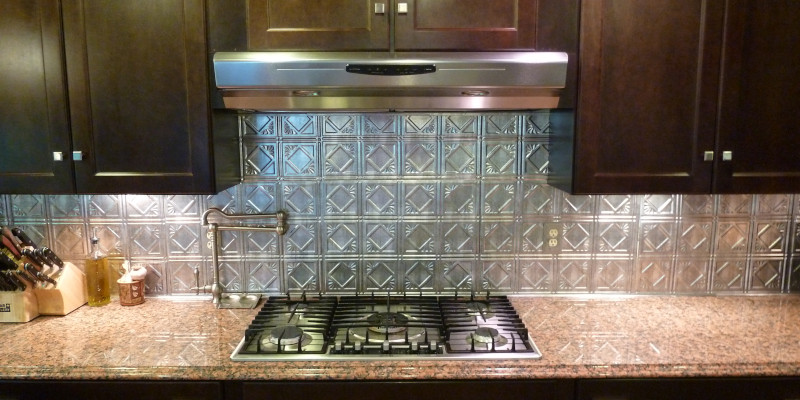 Granite Kitchen Countertops in Grove City, Ohio