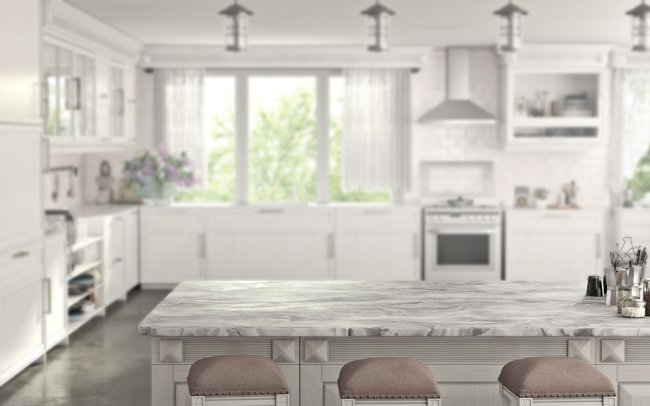 How to Keep Your Marble Countertops Looking Lovely