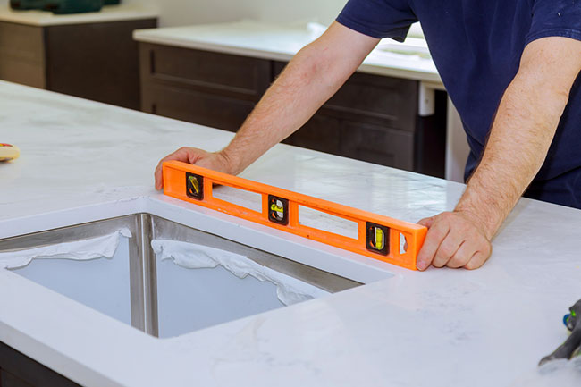 What to Expect With Your Granite Countertop Installation
